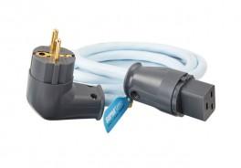 SUPRA LoRad strømkabel med vinklet Schuko stik (3 x 2.5 mm²)-20