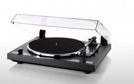 Thorens TD 170-1 EV m/RIAA-20