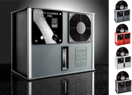 AudioDeskSysteme Vinyl Cleaner Pro-20