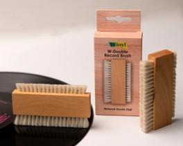 Winyl W-Double Record Brush-20