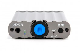 iFi xDSD DAC/Headphone Amp.-20