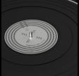 Audio Technica AT6180a stroboskop skive