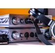 iFi PRO iESL elektrostatisk hovedtelefon-forstærker