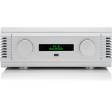 Musical Fidelity NU-VISTA 800 forstærker