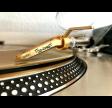 Ortofon DJ Q.Bert Gold Anniversary erstatningsnål