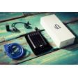 iFi xDSD DAC/Headphone Amp.