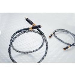 DH Labs Air Matrix CYRO RCA signalkabel