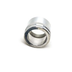 Michell finger locking nut