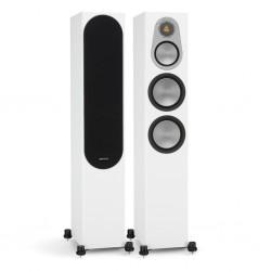 Monitor Audio Silver 300 Hvid