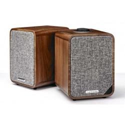 Ruark Audio MR1 MK2 aktivt Bluetooth højttalersæt