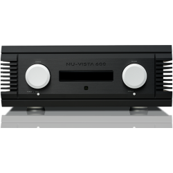 Musical Fidelity NU-VISTA 600 forstærker