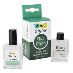 Winyl Duo Clean pick-up rens
