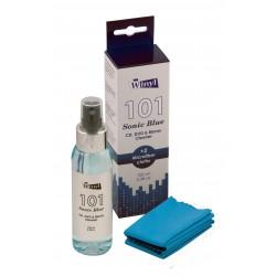 Winyl 101 Sonic Blue CD & BluRay cleaner